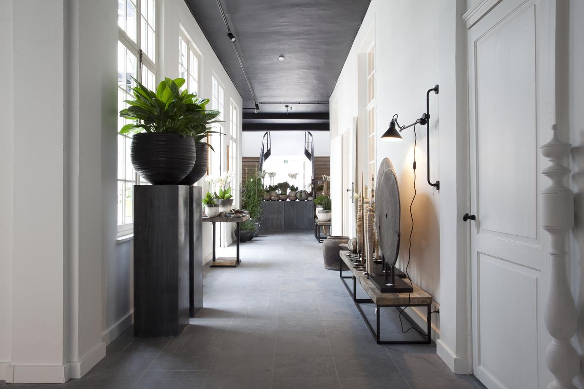 De borght interieurarchitect mechelen veerle van eycken for Interieur eycken