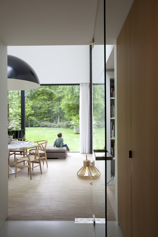 Interieur u interieurarchitect mechelen veerle van eycken for Artenova interieur mechelen